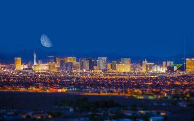 Lou Ruvo Center for Brain Health in Las Vegas