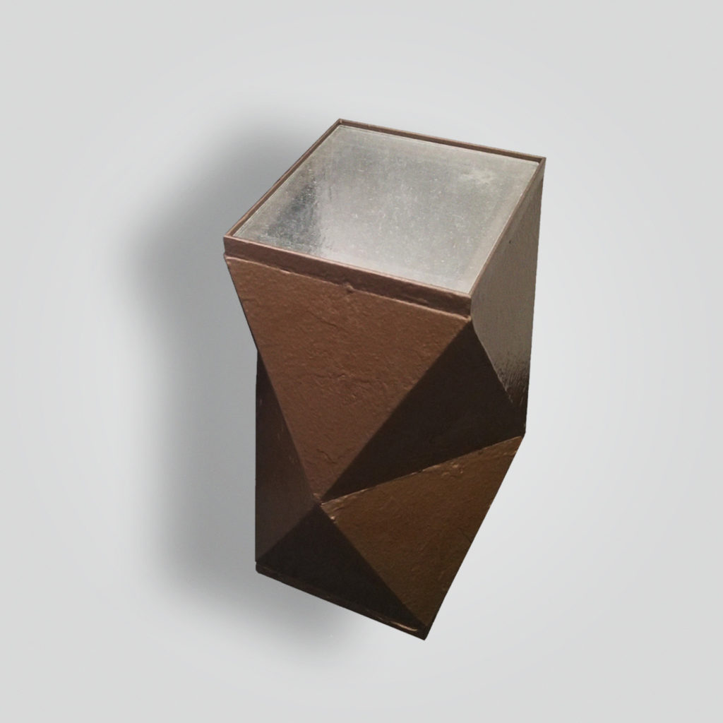 Geometric End Table – ADG Lighting Collection