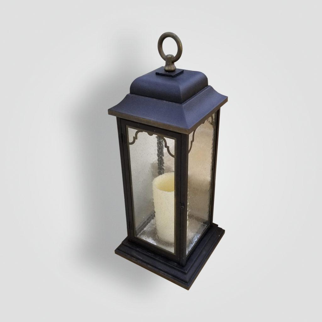 Greenwald On Ground – ADG Lighting Collection