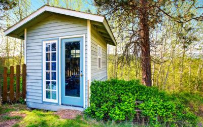 Tiny Homes Are a Big Idea