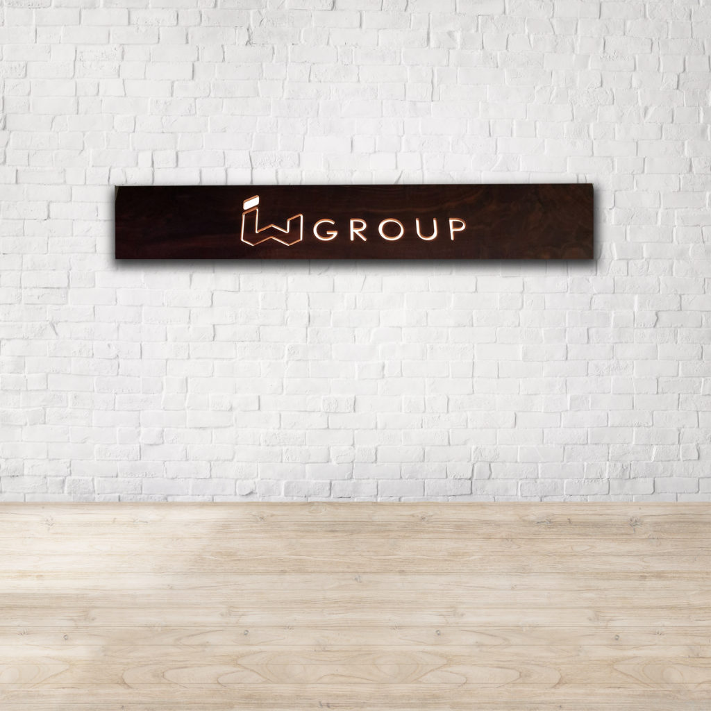 Iw Group ADG Lighting Collection