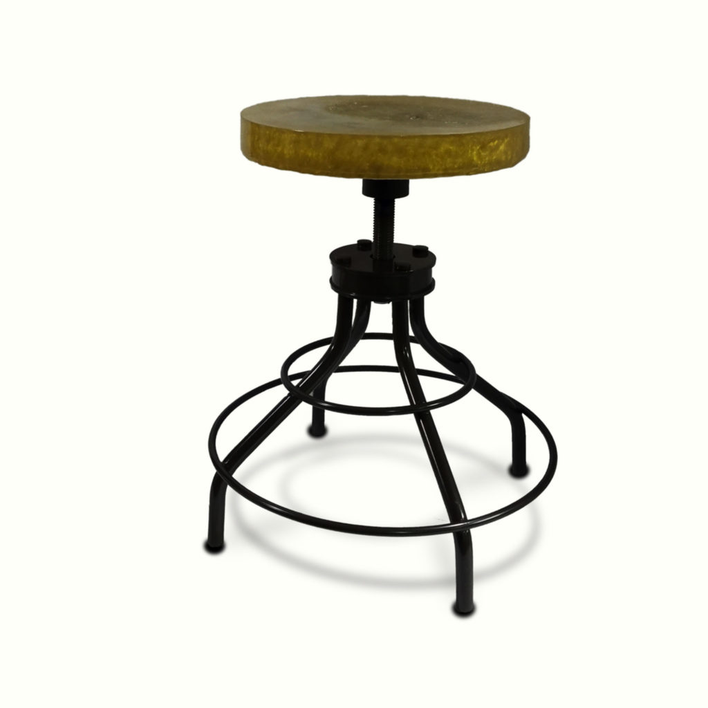 Stool 7 ADG Lighting Collection