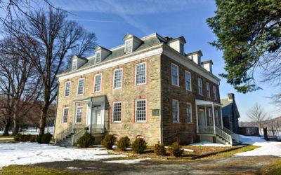 The Van Cortlandt House