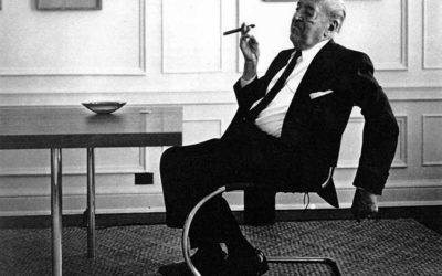 Who is Ludwig Mies van der Rohe?