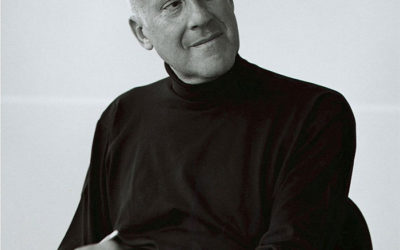 Norman Foster Has Always Been Ahead of His Time