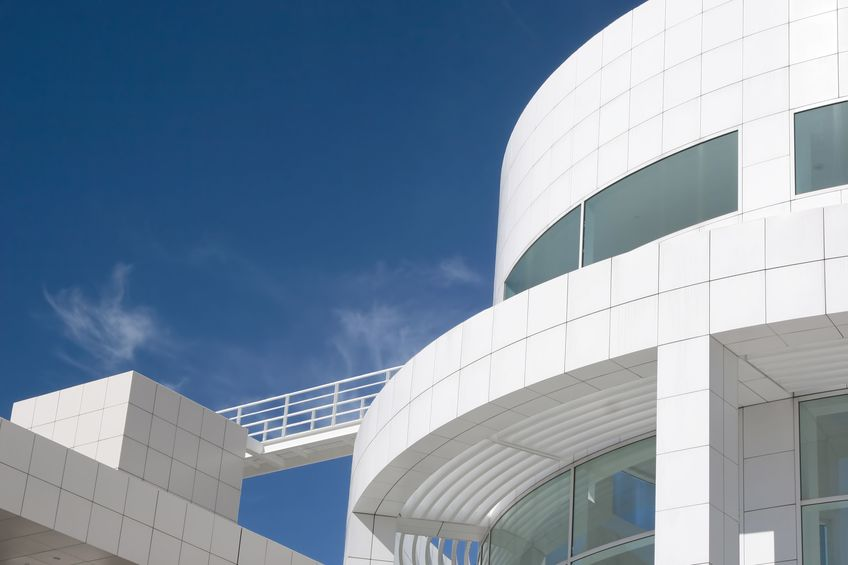 The Place to Be at Is…the Getty Center!