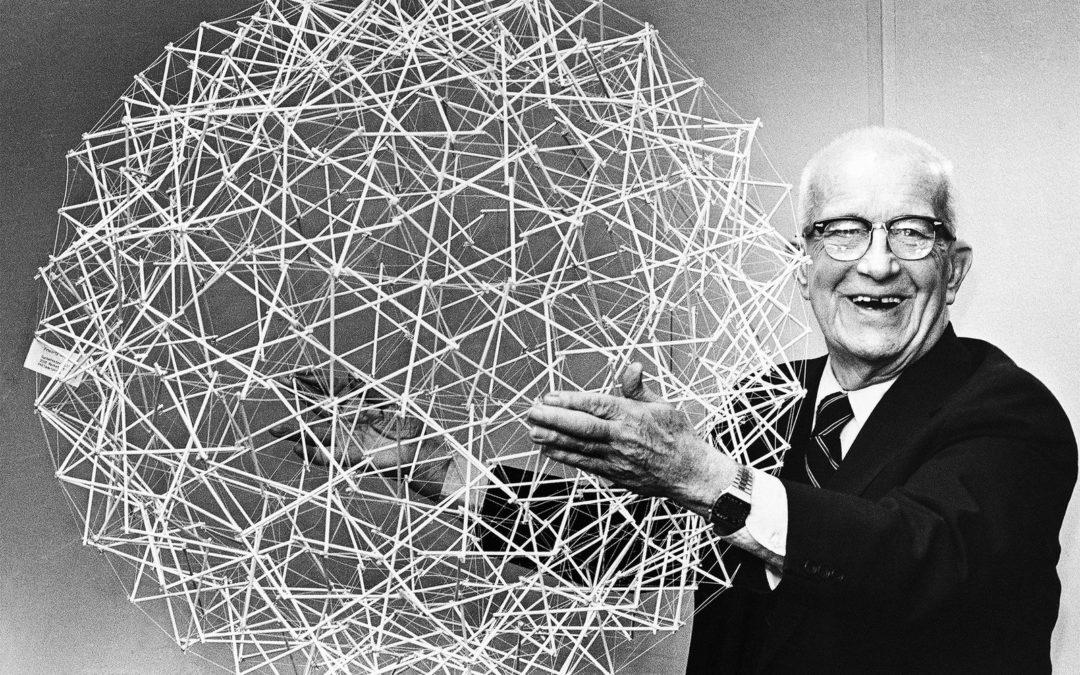 Who Was Buckminster Fuller?