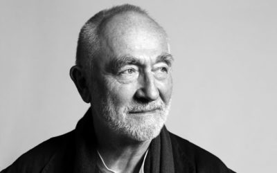 Peter Zumthor: Architect and Conservationist