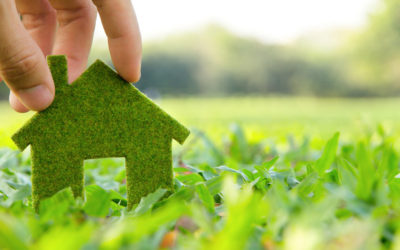 Green Building Sustains Environmental Responsibility