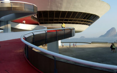 The Life of Oscar Niemeyer