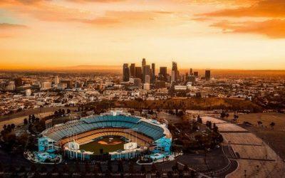 Dodger Stadium: Mid-Century Modern Spotlight